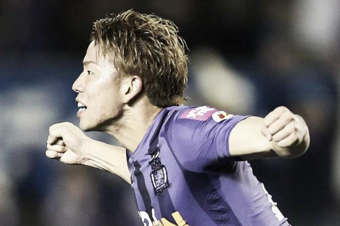 Arsenal target, Takuma Asano, 'stunned' by Gunners' bid
