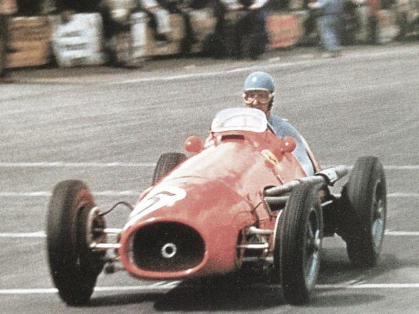 60 anni senza Alberto Ascari l'ultimo italiano iridato in Formula Uno