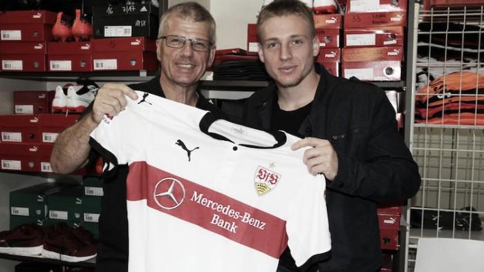 Stuttgart anuncia contratação de Santiago Ascacibar, ex-Estudiantes