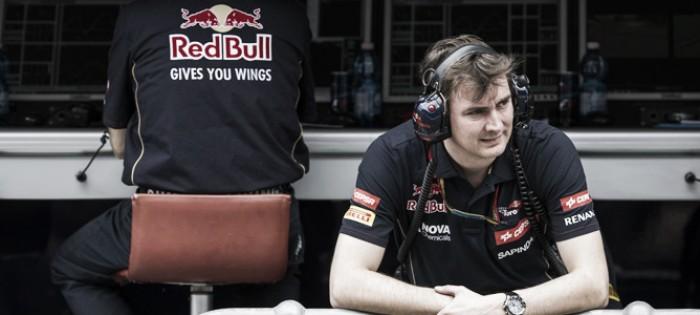Toro Rosso confía en mejorar su rendimiento con el STR11