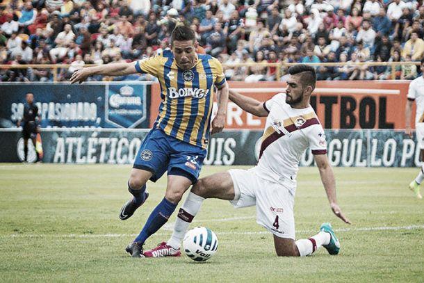 Atlético San Luis - Coras FC: se agotan las posibilidades de liguilla