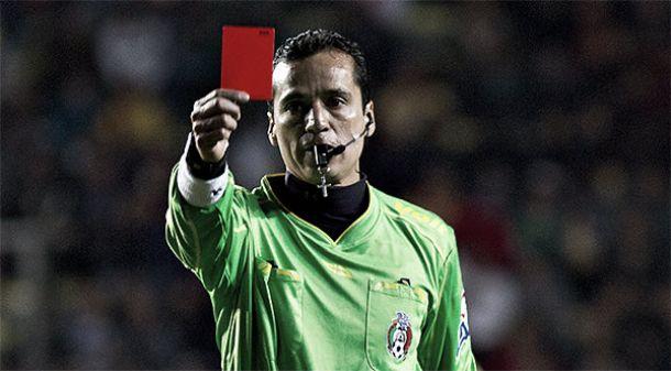 Reporte disciplinario de la Jornada 13 del Ascenso MX Clausura 2015