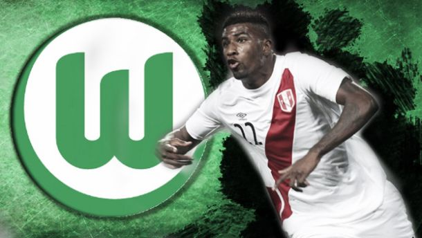 Carlos Ascues será presentado mañana como refuerzo del Wolfsburgo