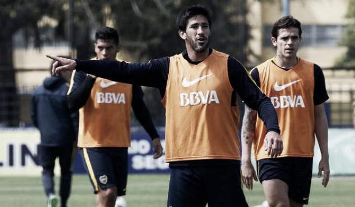 "Pablo Pérez: ""Es otro partido"""