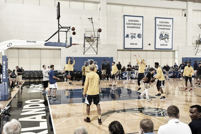 La Summer League de Indiana Pacers