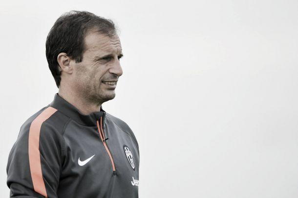 Juventus, Allegri comunica la lista Champions: out Padoin e Asamoah