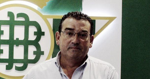"Juan Varela: ""No podemos aventurarnos, pero lucharemos por estar en Segunda la próxima campaña"""