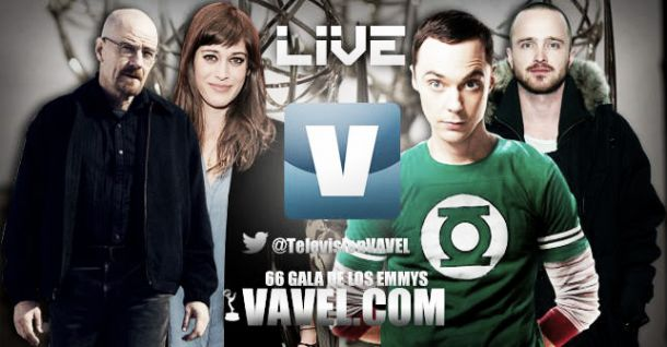 Premios Emmy 2014 en vivo y directo online