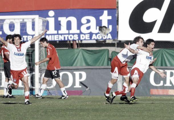 A 5 años de Argentinos 4-3 Independiente