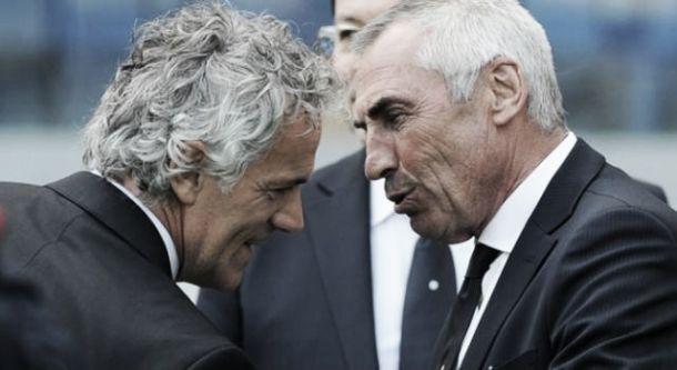 """Il Bologna ritorna a vincere, Donadoni: """"Si deve continuare a crescere"""""""