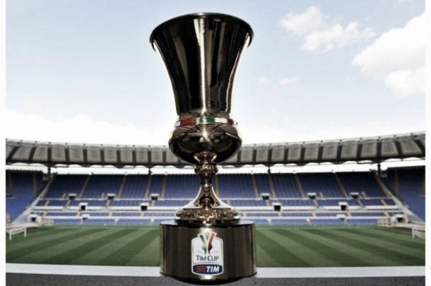 Coppa Italia, quarto turno: Milan - Crotone sarà il 1° dicembre