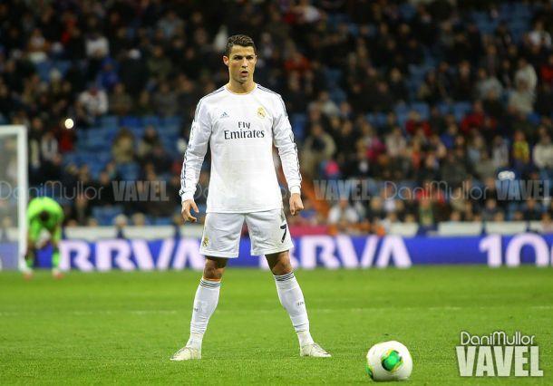 Cristiano Ronaldo apunta a su víctima número 49 - VAVEL.com