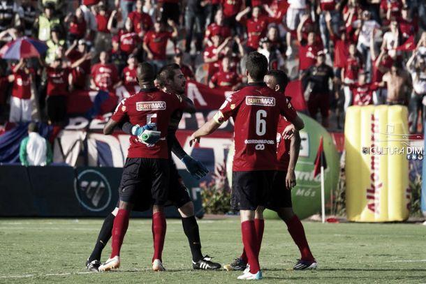 Independiente Medellín - Deportes Tolima: Sin margen de error