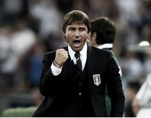 """Italia qualificata ad Euro 2016, Conte: """"Questa è la vittoria del gruppo, stiamo crescendo"""""""