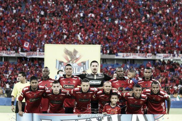 Independiente Medellín - Alianza Petrolera: el DIM quiere responderle a su hinchada