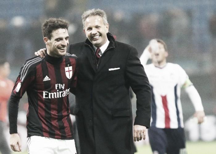 Milan - Genoa, i convocati: nei rossoneri torna Bonaventura