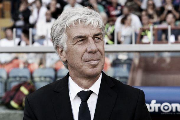 """Genoa, la soddisfazione di Gasperini: """"Vittoria meritata, siamo stati superiori al Milan"""""""