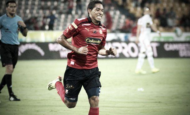 Javier Calle jugará en la MLS
