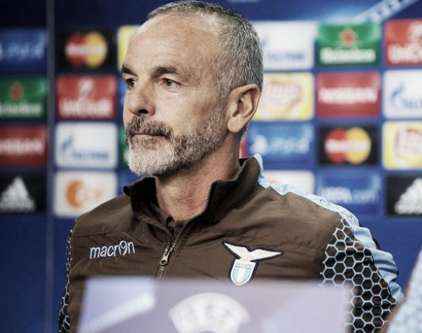 """Europa League, parla Pioli: """"Deve essere la stagione più importante per noi"""""""