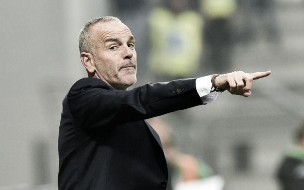 """Lazio, Pioli si gode la vittoria: """"Ora dobbiamo solo migliorare"""""""
