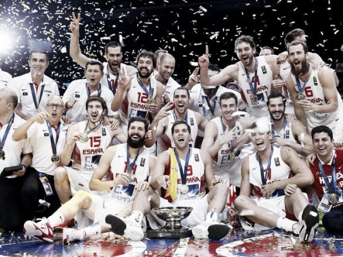 FIBA, decisione shock: Spagna esclusa da Giochi di Rio 2016