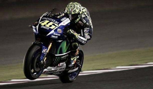 Moto Gp, il Tas respinge il ricorso: Rossi partirà ultimo