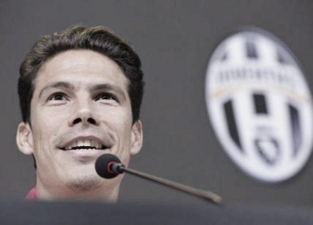 """Hernanes rassicura i tifosi: """"Scudetto, si può"""""""