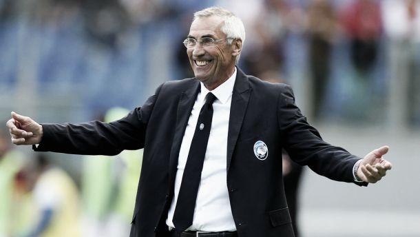 """Atalanta, Reja: """"Siamo in un buon momento. La classifica della Juve non è reale"""""""