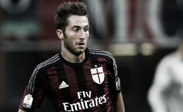 """Milan, la carica Bertolacci: """"Ora sto meglio, col Chievo è un'altra finale"""""""