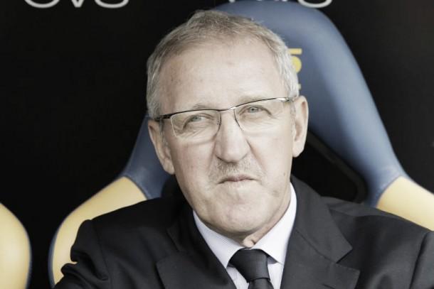 """Il Verona pareggia a San Siro, Del Neri: """"Risultato meritato. Le pressioni non fanno bene al Milan"""""""