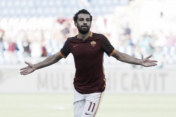 """Roma, parla il padre di Salah: """"Mohamed ora è più felice"""""""