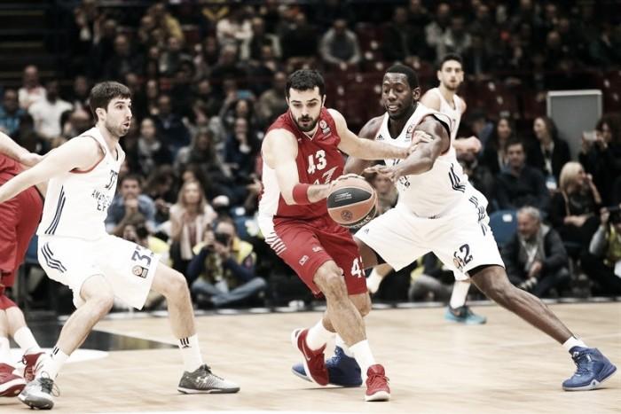 EA7 Milano - Efes Istanbul in Eurolega 2016/17 (105-92): Milano torna a vincere in Eurolega