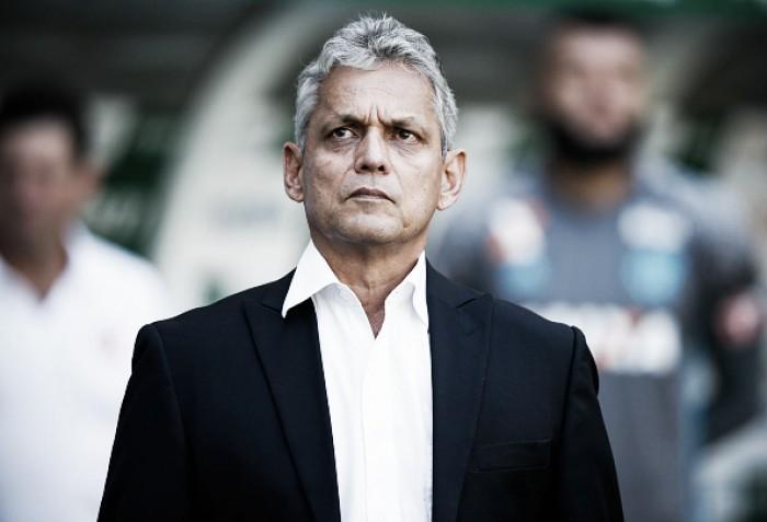 """Rueda se irrita com falhas individuais em derrota rubro-negra: """"Custaram os resultados"""""""
