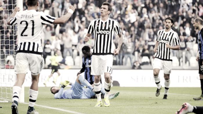 Juve-Atalanta, difesa alternativa e davanti il Pipita e Mandzo. In dubbio Dybala
