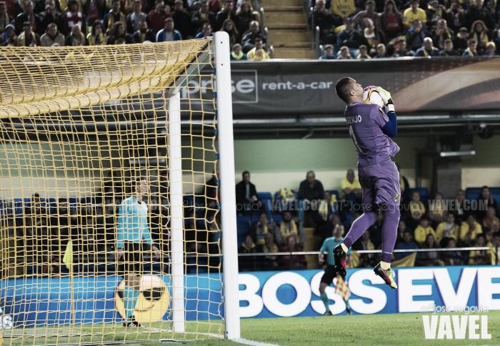 Resumen Villarreal CF 2015/2016: Sergio Asenjo, el hombre que nunca se rinde