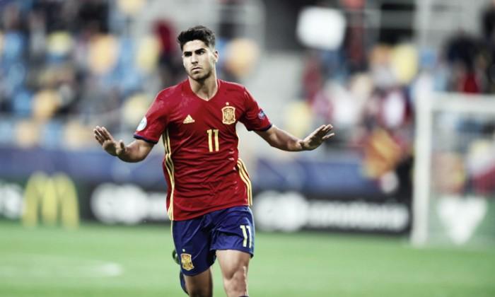 """Europei Under 21, successi per Spagna e Portogallo: Asensio show"""""""