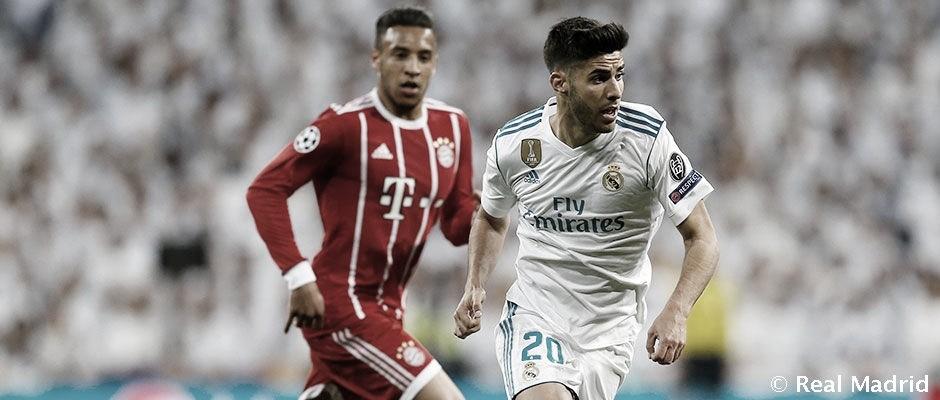 Jogo Bayern x Real Madrid AO VIVO online pela Champions Cup 2019