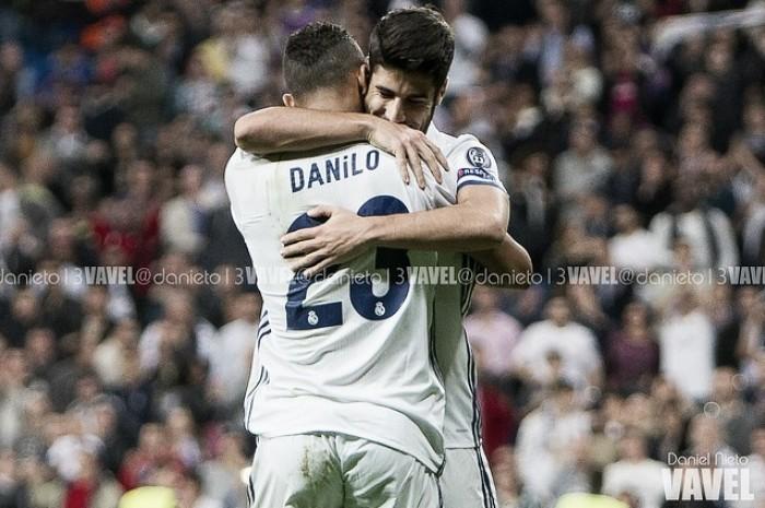 Asensio, debut y gol por tercera vez