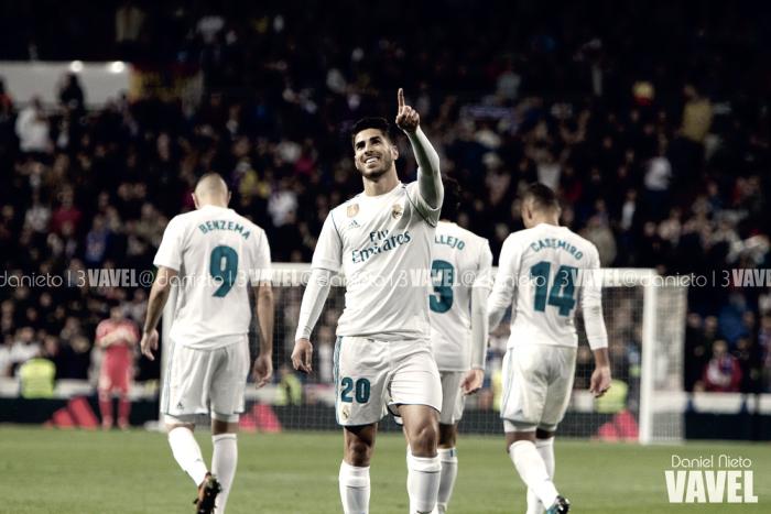 El Real Madrid de siempre... ¿O no?
