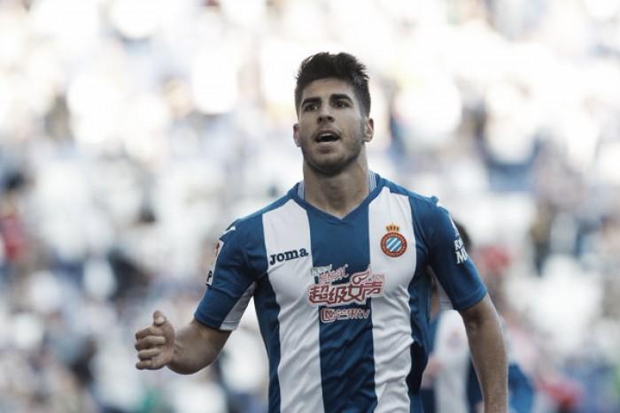 El Espanyol se despide de la temporada goleando al Eibar