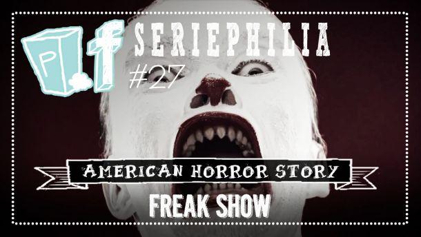 POPfiction: 'American Horror Story: Freak show'