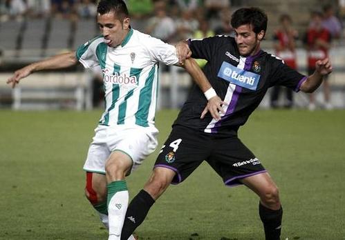 Real Valladolid - Córdoba CF: llegó la hora de la verdad
