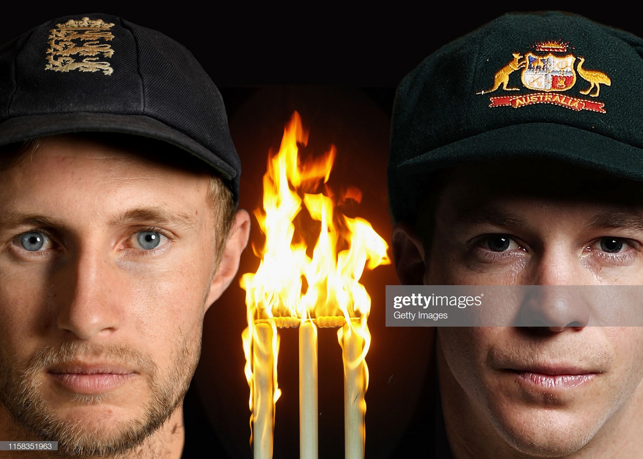 The Ashes 2019 Preview: England and Australia set to battle it out again
