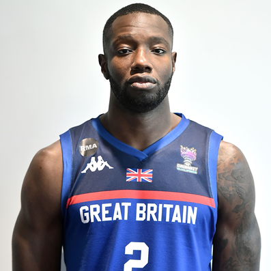 Plymouth Raiders sign former NBA draftee Ashley Hamilton