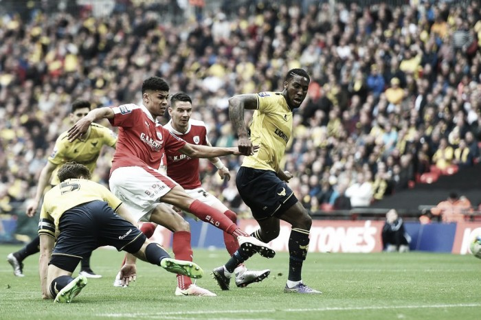Manchester United's Fletcher describes Wembley goal as 'best moment of career'