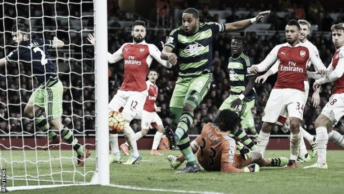 Arsenal 1-2 Swansea City Player Ratings: Swans shine in surprise win at the Emirates