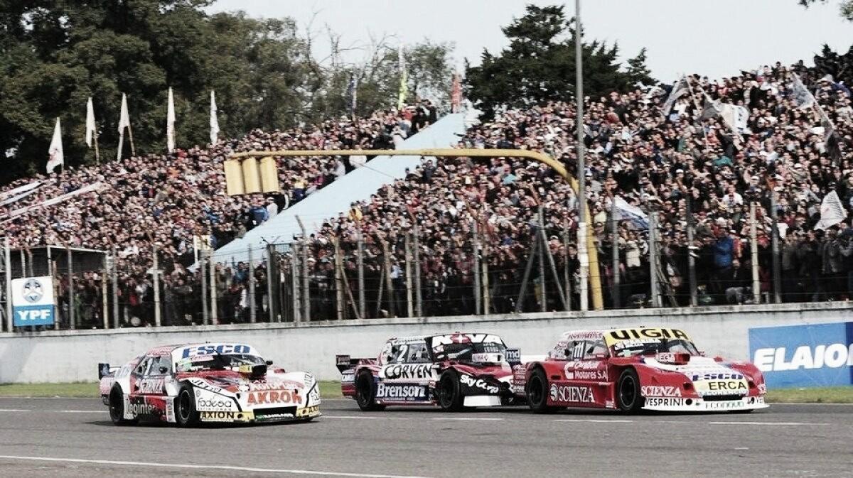 TC: Así serán los 1000 kilómetros de Buenos Aires