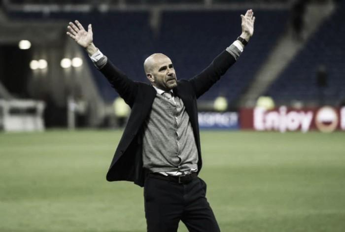 """Técnico do Ajax espera time voltando às glórias no cenário europeu: """"Podemos fazer história"""""""