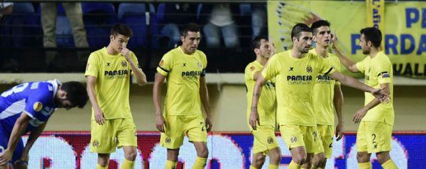 Lista de convocados del Villarreal CF ante el Real Club Celta de Vigo