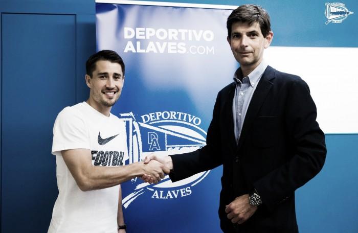 Ex-Barcelona, Bojan retorna ao futebol espanhol e assina com Alavés